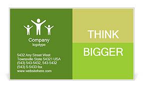 0000080116 Business Card Templates