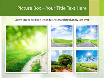 0000080116 PowerPoint Templates - Slide 19