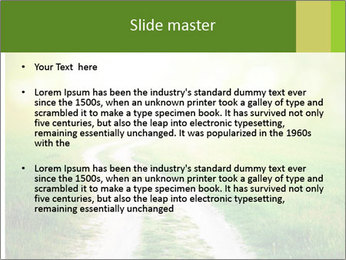 0000080116 PowerPoint Templates - Slide 2