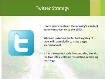 0000080116 PowerPoint Templates - Slide 9