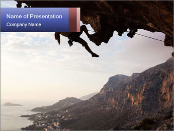 0000080117 PowerPoint Template - Slide 1