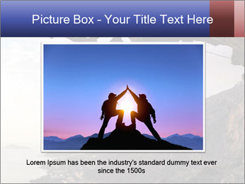 0000080117 PowerPoint Template - Slide 16