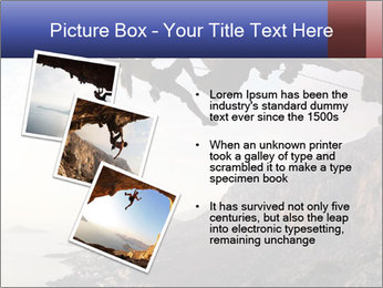 0000080117 PowerPoint Template - Slide 17