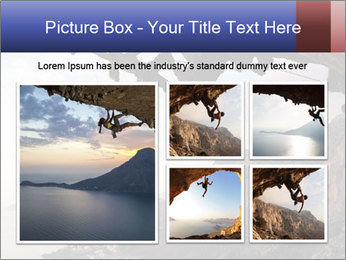 0000080117 PowerPoint Template - Slide 19