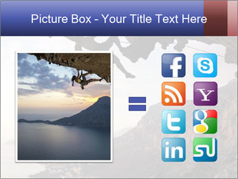 0000080117 PowerPoint Template - Slide 21
