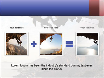 0000080117 PowerPoint Template - Slide 22