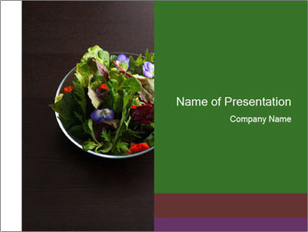 0000080119 PowerPoint Templates - Slide 1