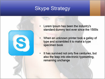 0000080120 PowerPoint Templates - Slide 8