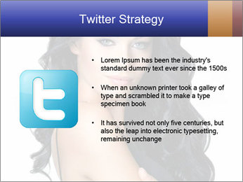 0000080120 PowerPoint Templates - Slide 9