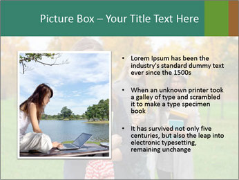 0000080121 PowerPoint Templates - Slide 13