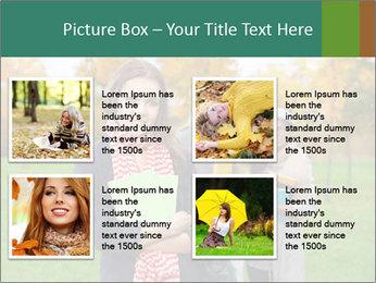 0000080121 PowerPoint Templates - Slide 14