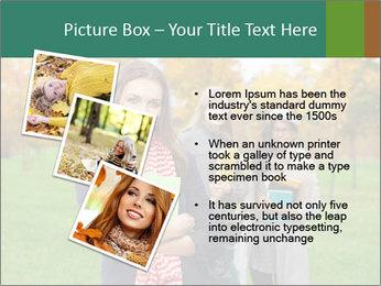 0000080121 PowerPoint Templates - Slide 17