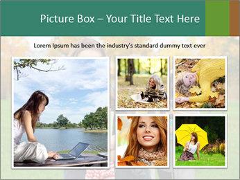 0000080121 PowerPoint Templates - Slide 19