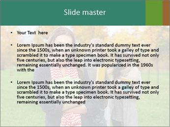 0000080121 PowerPoint Templates - Slide 2