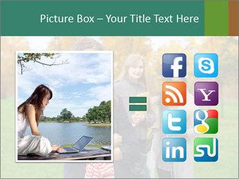 0000080121 PowerPoint Templates - Slide 21