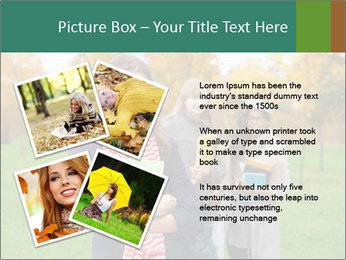 0000080121 PowerPoint Templates - Slide 23