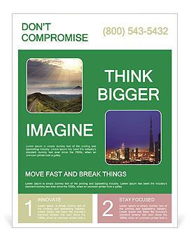 0000080123 Flyer Template
