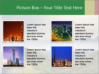 0000080123 PowerPoint Template - Slide 14