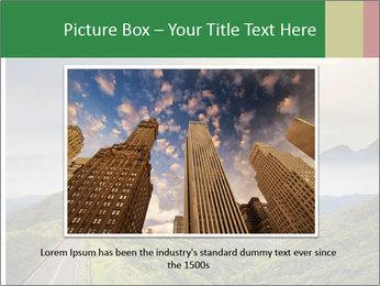 0000080123 PowerPoint Template - Slide 15