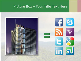 0000080123 PowerPoint Template - Slide 21