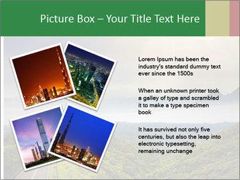 0000080123 PowerPoint Template - Slide 23
