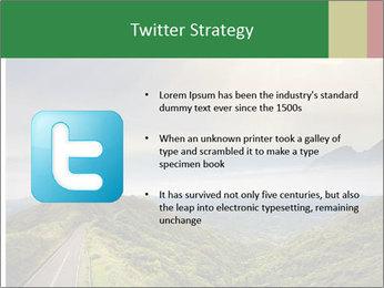 0000080123 PowerPoint Template - Slide 9