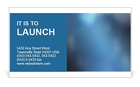 0000080124 Business Card Template