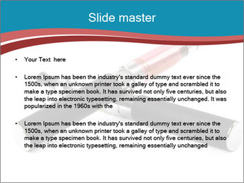 0000080125 PowerPoint Template - Slide 2