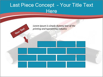 0000080125 PowerPoint Template - Slide 46