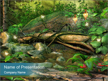 0000080126 PowerPoint Template