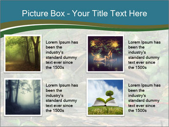 0000080126 PowerPoint Template - Slide 14