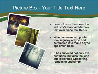 0000080126 PowerPoint Template - Slide 17
