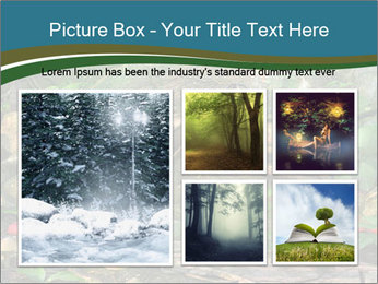 0000080126 PowerPoint Template - Slide 19