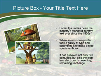0000080126 PowerPoint Template - Slide 20