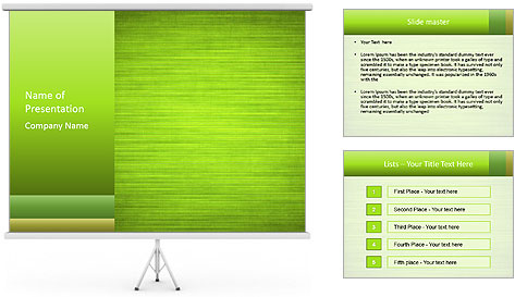 0000080127 PowerPoint Template