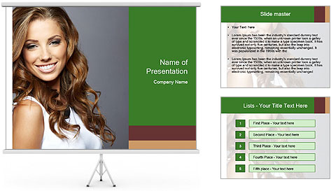 0000080128 PowerPoint Template