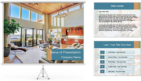 0000080130 PowerPoint Template