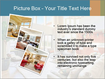 0000080130 PowerPoint Template - Slide 17