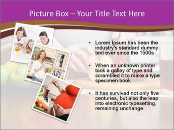 0000080132 PowerPoint Template - Slide 17