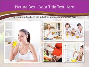 0000080132 PowerPoint Template - Slide 19