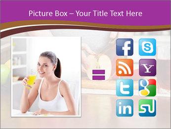 0000080132 PowerPoint Template - Slide 21