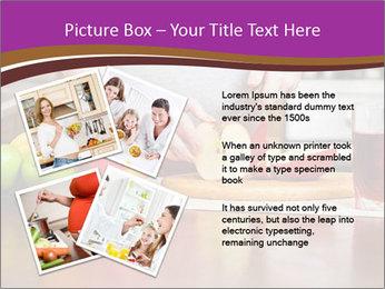 0000080132 PowerPoint Template - Slide 23