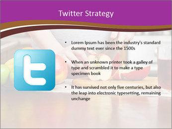 0000080132 PowerPoint Template - Slide 9
