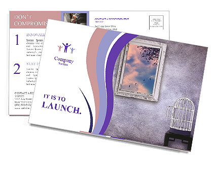 0000080133 Postcard Templates