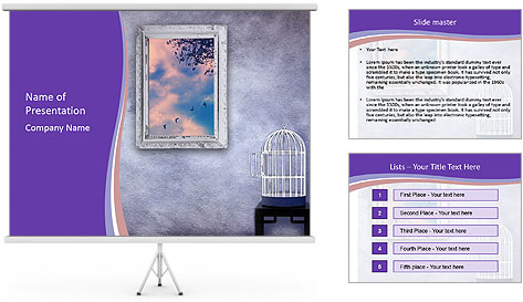 0000080133 PowerPoint Template