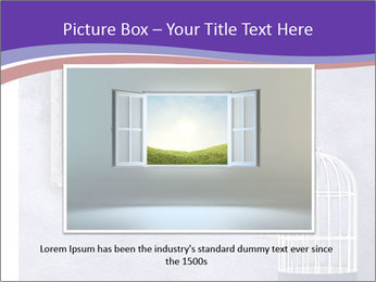 0000080133 PowerPoint Template - Slide 16