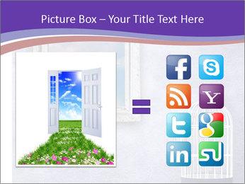 0000080133 PowerPoint Template - Slide 21