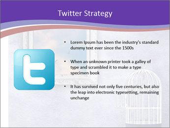 0000080133 PowerPoint Template - Slide 9