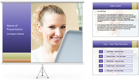 0000080134 PowerPoint Template