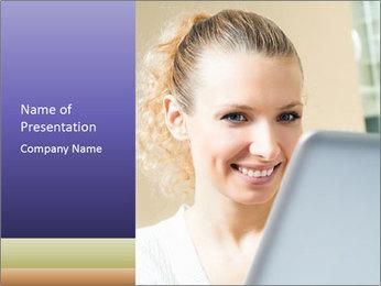 0000080134 PowerPoint Template - Slide 1